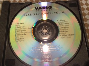 Varig Collection