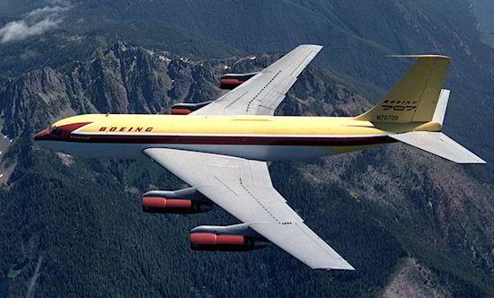 Boeing 367-80 (Dash 80)
