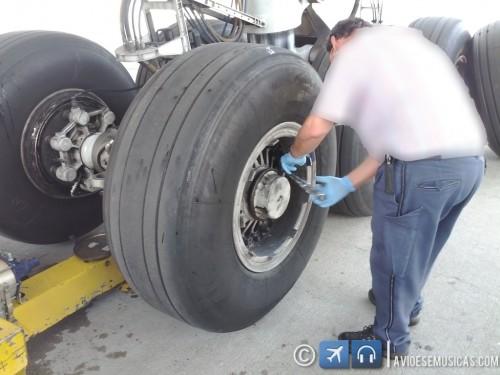 Removendo a proteção do transducer