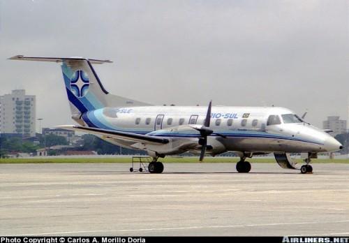 EMB-120 Brasília