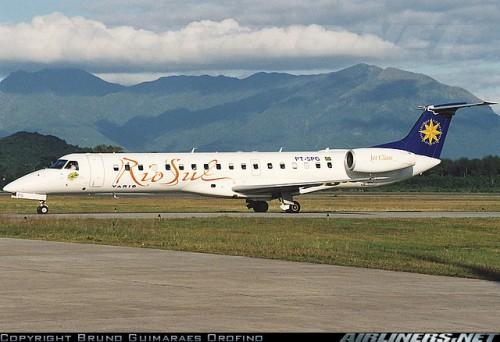 ERJ-145 Rio Sul