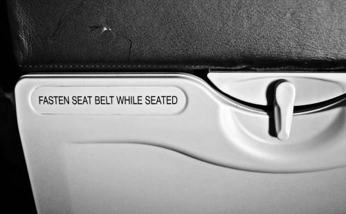 fasten-seat-belt