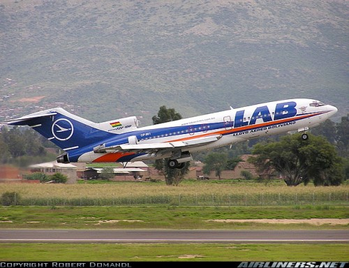 Airliners Net