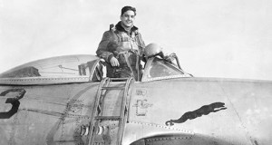 Lt. Col. A.J. D'Amario, USAF. Ret., FL