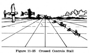 cross-control stall
