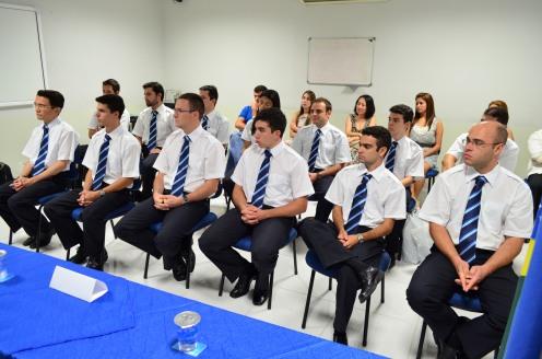 Foto: Reprodução EJ escola de aviação