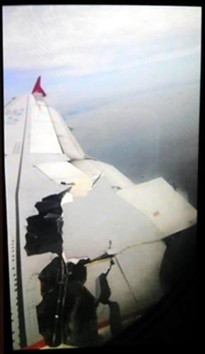 Turkish Air  TC-JPE voo TK-1878
