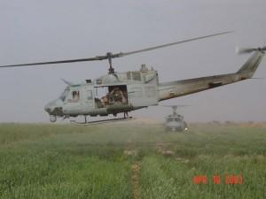 UH-1 Huey ( Kowabunga )