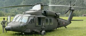 UH-60 Blackhawk ( Wikipedia )