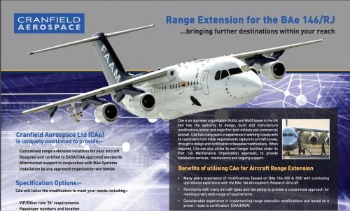 Range Extension